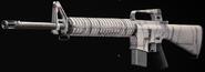 M16 Cosmonaut Gunsmith BOCW