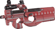 P90 Ugly Sweater MWR