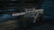 Vesper Gunsmith model Silencer BO3