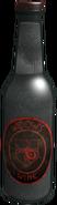 Widow's Wine Bottle