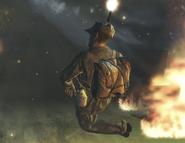 Снайдер гибнет