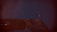 Blood Splatter BO3