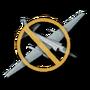 Samolot zakłócający