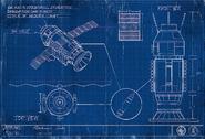 DisruptorSatelliteBlueprint Intel Requiem Outbreak BOCW