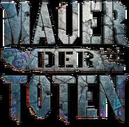 MauerDerToten Logo Zombies BOCW