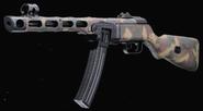 PPSh-41 Ambush Gunsmith BOCW