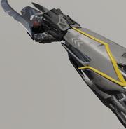 Raven's Eye Pickup BO3