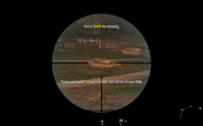 Scope M40A3 MW2