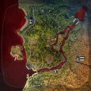 Blackout Map OperationApocalypseZ BO4
