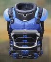 Kinetic Armor model front CoDMobile