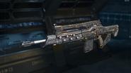 M8A7 Gunsmith Model Black Ops III Camouflage BO3