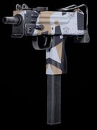 MAC-10 Blockade Gunsmith BOCW
