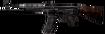 MP44 menu icon CoD4