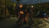 Zmutowany zombie