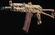 AK-74u Bengal Gunsmith BOCW