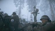 Call of DutyWWII Ardennes