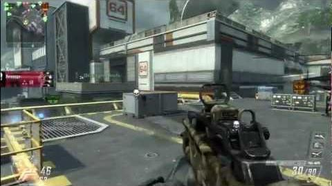 Call of Duty Black Ops 2 MULTIPLAYER Gameplay Domination on Drone