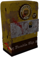 DoubleTap RootBeer Perk Machine COD Mobile Zombies