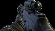 SWAT-556 ACOG Scope BOII