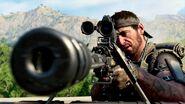 WoodsSniper BO4
