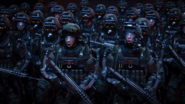 Atlas Soldiers Responding AW
