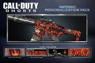 Codghosts microitems inferno
