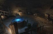 Origins miejsce wykopalisk 2