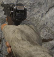 P-08 WWII