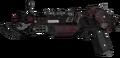 Pistolet-Laser Mark II BO2 (Modèle)