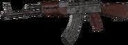 AK-47 Faded MWR