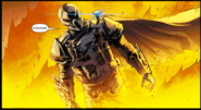 CODM Templar Bossfight 1