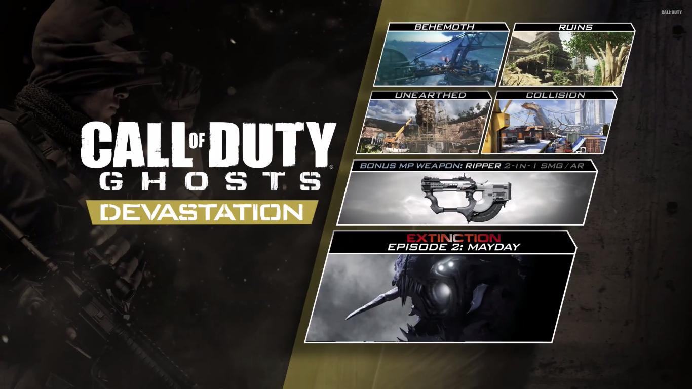 Devastation Call Of Duty Wiki Fandom
