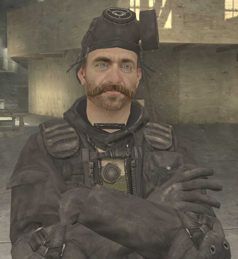 John Price Original Call Of Duty Wiki Fandom
