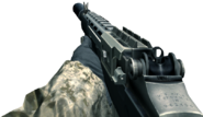 M14 Silencer CoD4