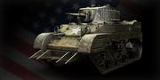M3/M5 Stuart