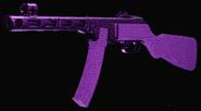 PPSh-41 Plague Diamond Gunsmith BOCW