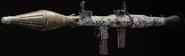 RPG-7 Chemical Gunsmith BOCW