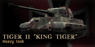 King Tiger cod3