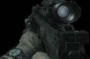 MP7 Thermal Scope MW3