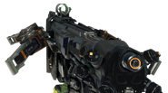 NX ShadowClaw BO3 in-game view