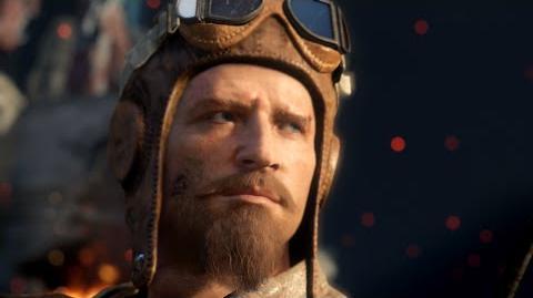 Official Call of Duty® Black Ops III – Descent DLC Pack Gorod Krovi Trailer