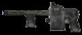 Striker 3rd person MW2