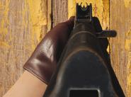 AK-74u Aiming BOCW