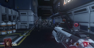 CEL-3 Cauterizer First Person AW