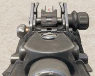 Echohawk Dual Bore Iron Sights BO4