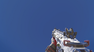 ICR-1 Ash Camouflage BO3