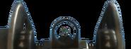 MW3 MK46 Iron sight