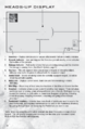 MW3 Manual Heads-Up Display