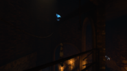 Most Escape Alive krok 3 mewa tunele pod cytadelą 3