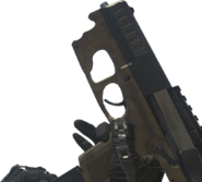 PDW reloading AW